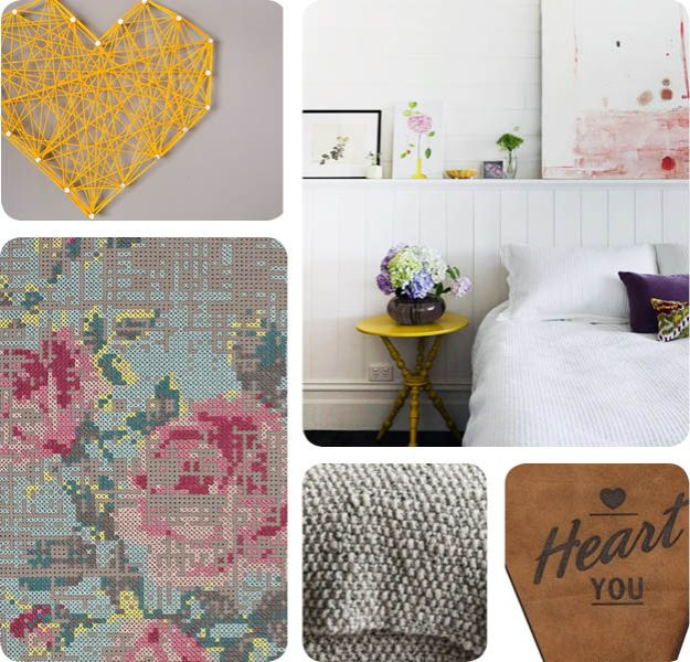 0517_mbedroom moodboard